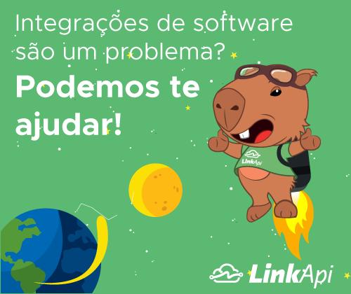 Acabe com seus problemas com integrações... Conheça o LinkApi!